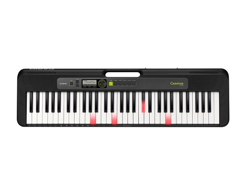 Синтезатор Casio LK-S250 описание, характеристики, цена | Купить в интернет магазине магазине Ultra Piano с доставкой недорого