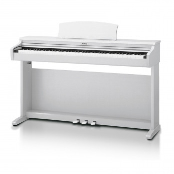Купить Цифровое пианино Kawai KDP110W по низкой цене в интернет магазине Ultra Piano с доставкой