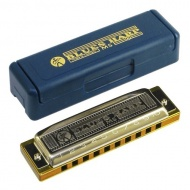 Губная гармошка HOHNER M533036 Blues Harp MS D