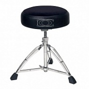 Cтул барабанщика DRUMCRAFT Drummer Throne Saddle DC 2.3 Round