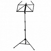 Пюпитр складной GEWA Music Stand Light Black
