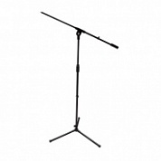 Стойка микрофонная FX Microphone stand Easy Model Black