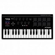 Компактная MIDI-клавиатура USB M-AUDIO Axiom AIR MINI 32