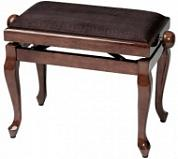 Банкетка GEWA FX Piano Bench Walnut High Gloss
