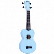 Укулеле сопрано Mahalo MR1LBU Light Blue