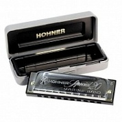 Губная гармошка HOHNER M560936 Special 20 Country D